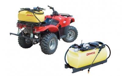 Demco Agriculture Equipment Dealer