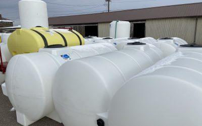 Ace Roto Mold Tanks